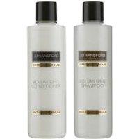 Jo Hansford Expert Colour Care Volumising Shampoo and Conditioner (250ml)