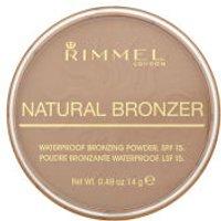 Rimmel Natural Bronzer - Sun Bronze