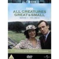 All Creatures Great & Small - Series 1 Vol. 2