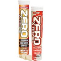 High5 Sports Zero Xtreme Caffeine Hydration Tablets - Tube of 20 Berry