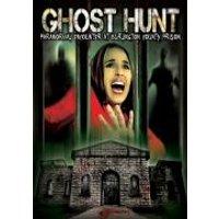 Ghost Hunt: Paranormal Encounter at Burlington County Prison
