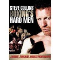 Steve Collins Boxings Hard Men
