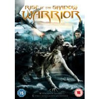 The Rise of the Shadow Warrior