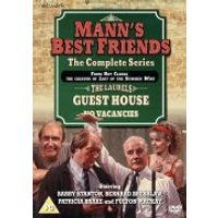 Manns Best Friends - The Complete Series