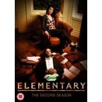 Elementary - Season 2