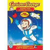 Curious George - Vol 2