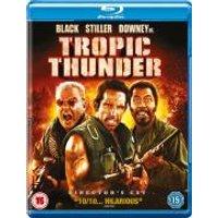 Tropic Thunder [+ Digital Copy]