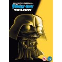Family Guy Trilogy: Laugh It Up, Fuzzball