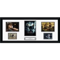 Harry Potter 7 Part 1 Storyboard - 30 x 12 Framed Photographic