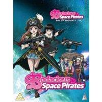 Bodacious Space Pirates Collection