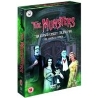 The Munsters - The Complete Series