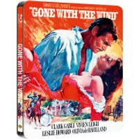Gone With The Wind - Steelbook Edition