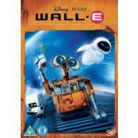 Wall-E - Limited Edition Artwork (O-Ring)