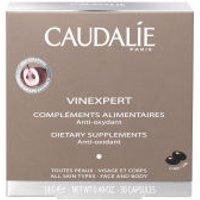 Caudalie Vinexpert Anti-Aging Supplements (30 Caps)