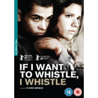 If I Want to Whistle I Whistle