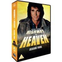 Highway To Heaven - Season 4