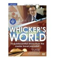 Whickers World - Vol. 2