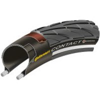 Continental Contact Folding Road Tyre - Black - 700c x 28mm