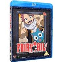 Fairy Tail - Part 5 (Episodes 49-60)