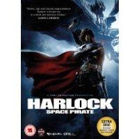 Harlock Space Pirate