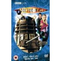 Doctor Who - Volume 2: Episodes 4 - 6