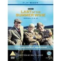 Last Of The Summer Wine - Seasons 11 And 12
