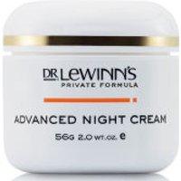 Dr. LeWinns Advanced Night Cream
