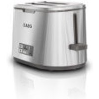 AEG AT7800-U 7 Series Toaster - Silver