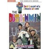 The Dustbinmen - Complete Series
