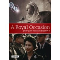 A Royal Occasion