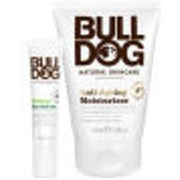 Bulldog Grooming Time Waits for No Man