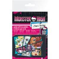 Monster High Ghouls - Card Holder - 10 x 7cm