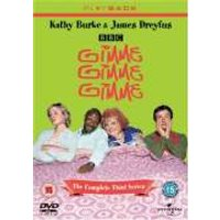 Gimme Gimme Gimme - Complete Series 3