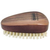 Hydrea London - Walnut Wood Nail Brush