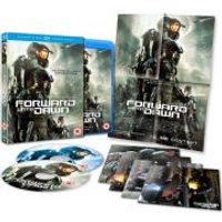 Halo 4: Forward Unto Dawn - Deluxe Edition