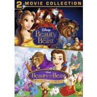 Beauty and the Beast / Belles Magical World