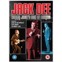 Jack Dee - Live Again / Live At The Hammersmith Apollo 2002 / Jack Dee Live (2013)