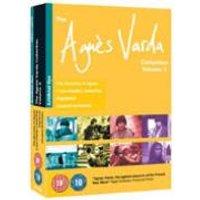 Agnes Varda Collection Vol 2