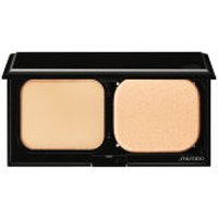 Shiseido Matifying Compact Oil Free SPF 16 - 40 Natural Beige