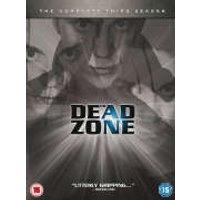 The Dead Zone - The Complete 3rd Season