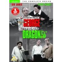 GEORGE AND THE DRAGON DVD