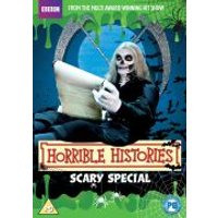 Horrible Histories: Scary Special