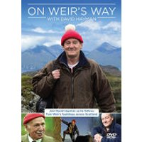On Weirs Way with David Hayman