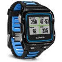 Garmin Forerunner 920XT Multisport GPS Watch with HRM-Run - White/Red