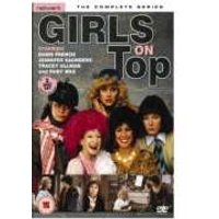 Girls On Top - Complete Series