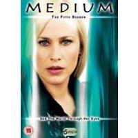 Medium Season 5
