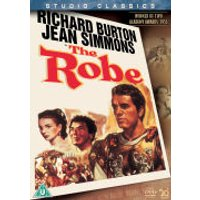 The Robe - Studio Classics