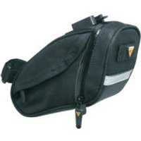 Topeak Wedge Aero DX QR Saddlebag - Small
