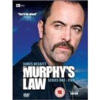 Murphys Law - Series 1 - 5 Box Set