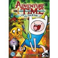Adventure Time - Volume One